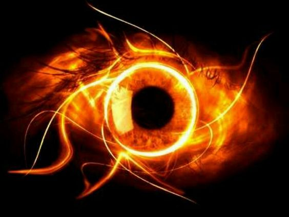 kundalini eye